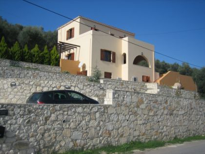 Detached House in Apokoronas - SOLD!