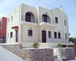 Stone villas for rent in Samonas, book online!