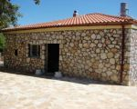 Beautiful stone villa close to Kolimvari