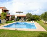 Semi-detached villa in a quiet neighborhood with sea view! SOLD!